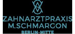 Ihre Zahnarztpraxis in Berlin-Mitte  Logo