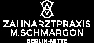 Zahnarzt Berlin Mitte M. Schmargon