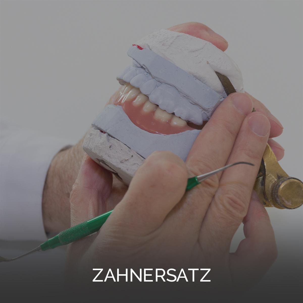 Zahnersatzt: Kronen, Teilkronnen, Brücken, Prothesen / Zahnarztpraxis in Miite von Berlin